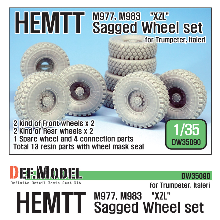 HEMTT CIWS Dw350911