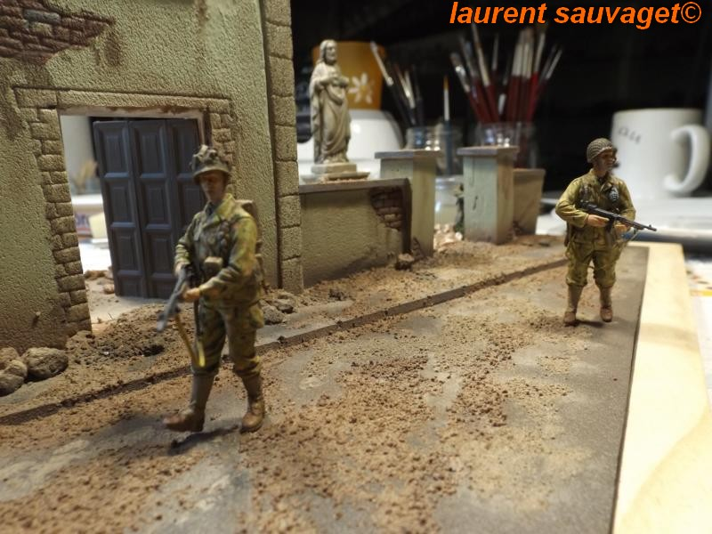 Embuscade - Normandie 1944 Embusc13