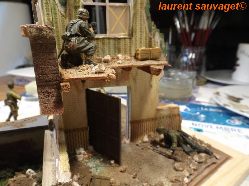 Embuscade - Normandie 1944 Embusc15