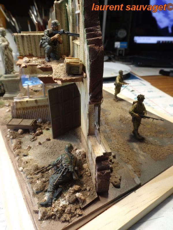 Embuscade - Normandie 1944 Embusc18