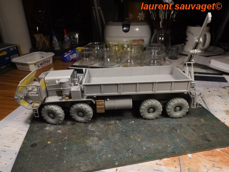 HEMTT M985 Cargo K8001025