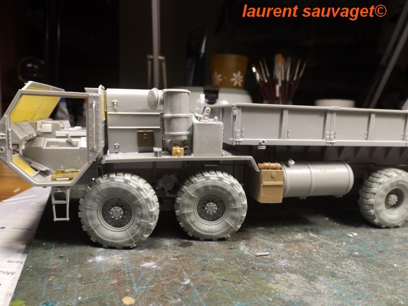 HEMTT M985 Cargo K8001026