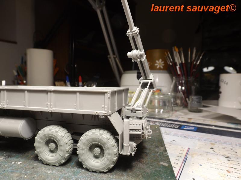 HEMTT M985 Cargo K8001027