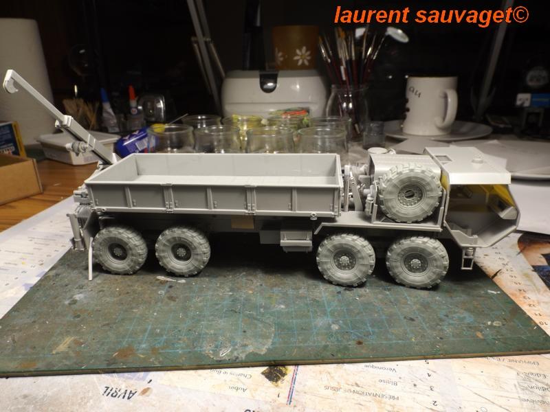 HEMTT M985 Cargo K8001028