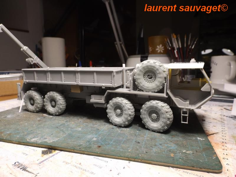 HEMTT M985 Cargo K8001029