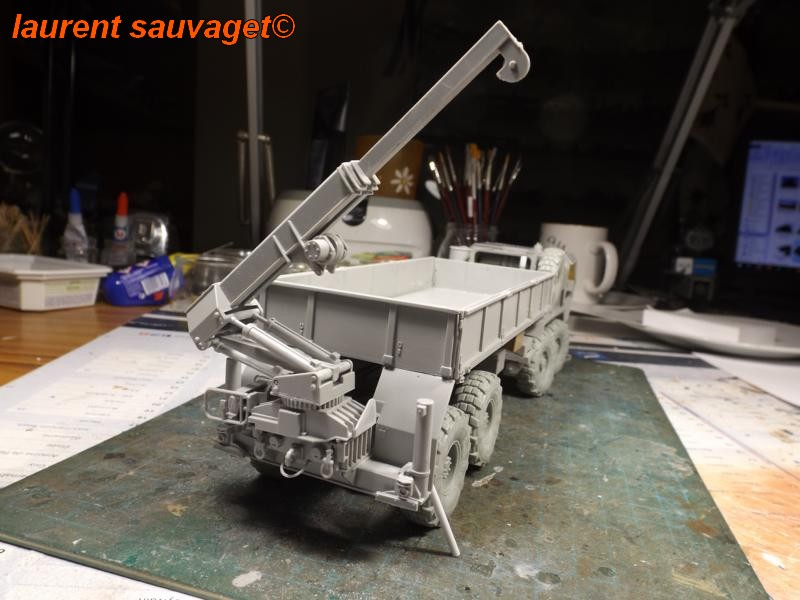 HEMTT M985 Cargo K8001030