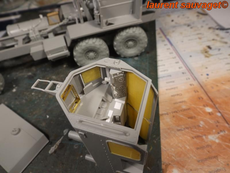 HEMTT M985 Cargo K8001033
