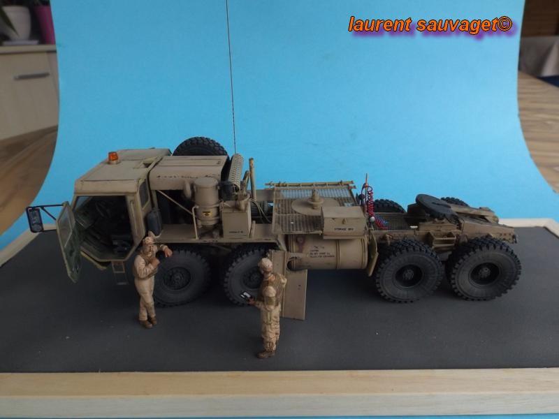 HEMTT M985 Cargo K8001034
