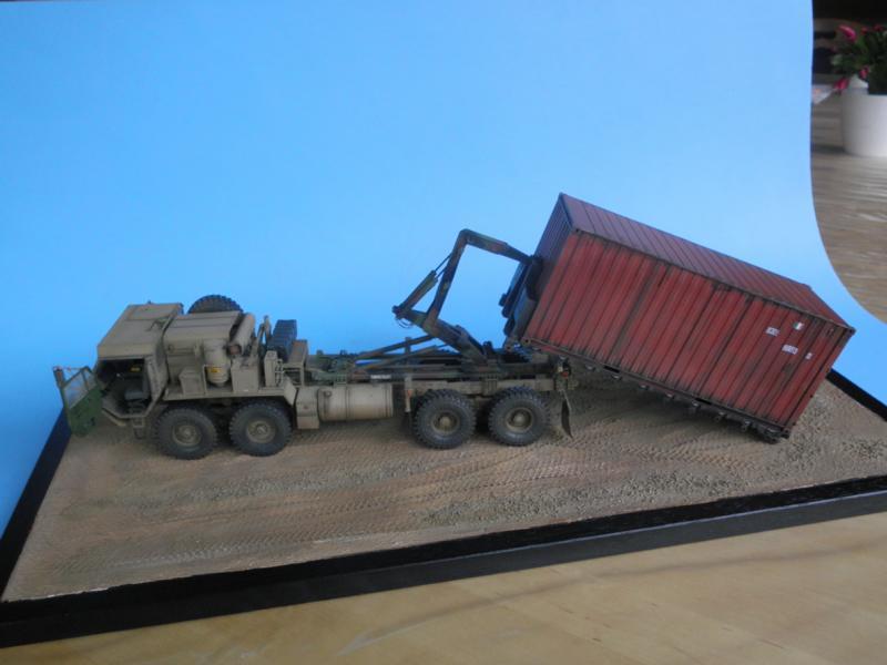 HEMTT M985 Cargo K8001035