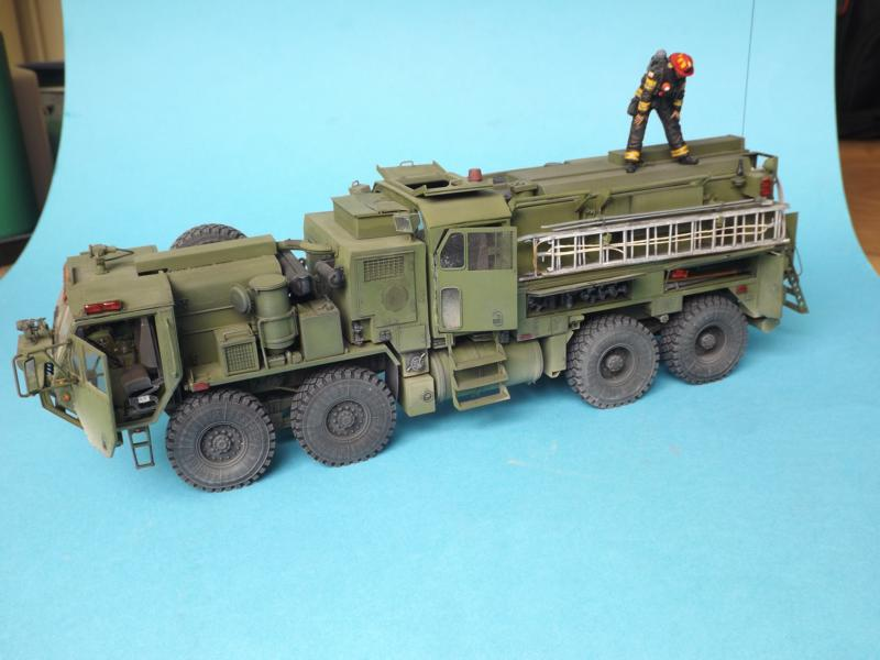 HEMTT M985 Cargo K8001036