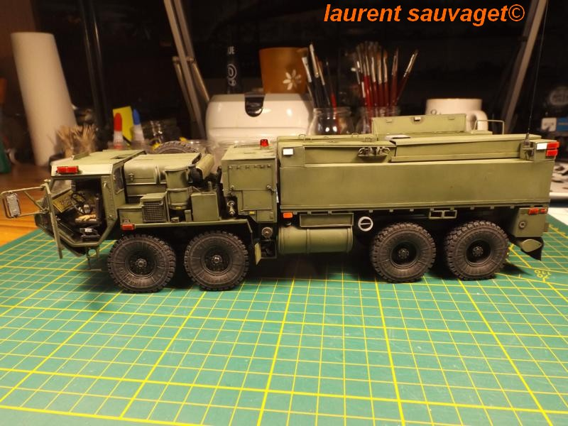 HEMTT M985 Cargo K8001037