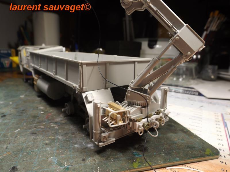 HEMTT M985 Cargo K8001039
