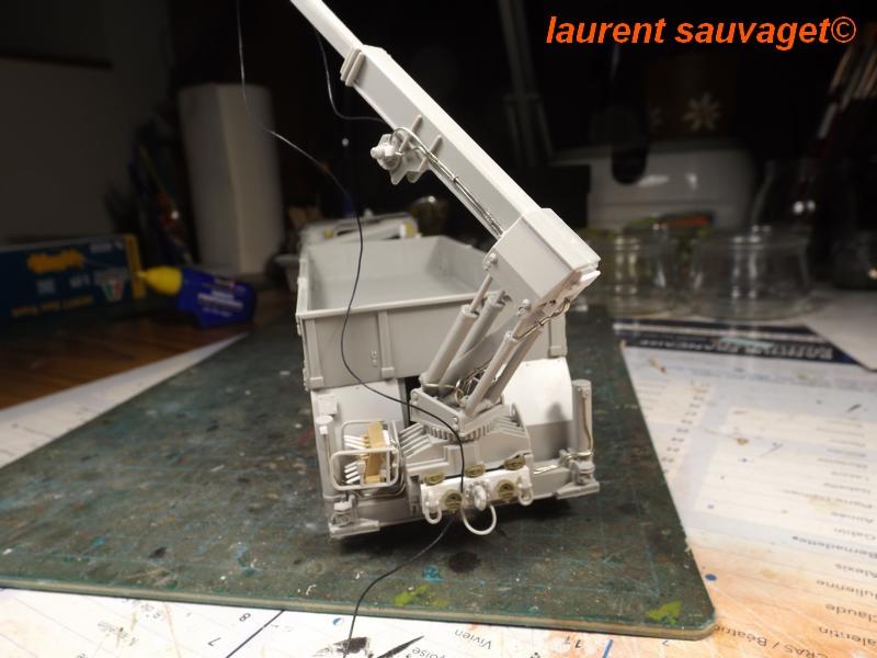 HEMTT M985 Cargo K8001040