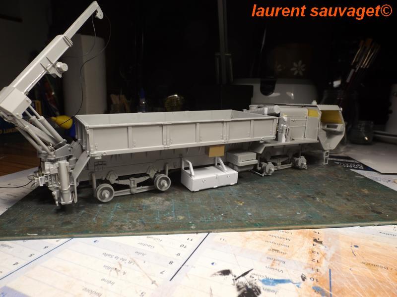 HEMTT M985 Cargo K8001041