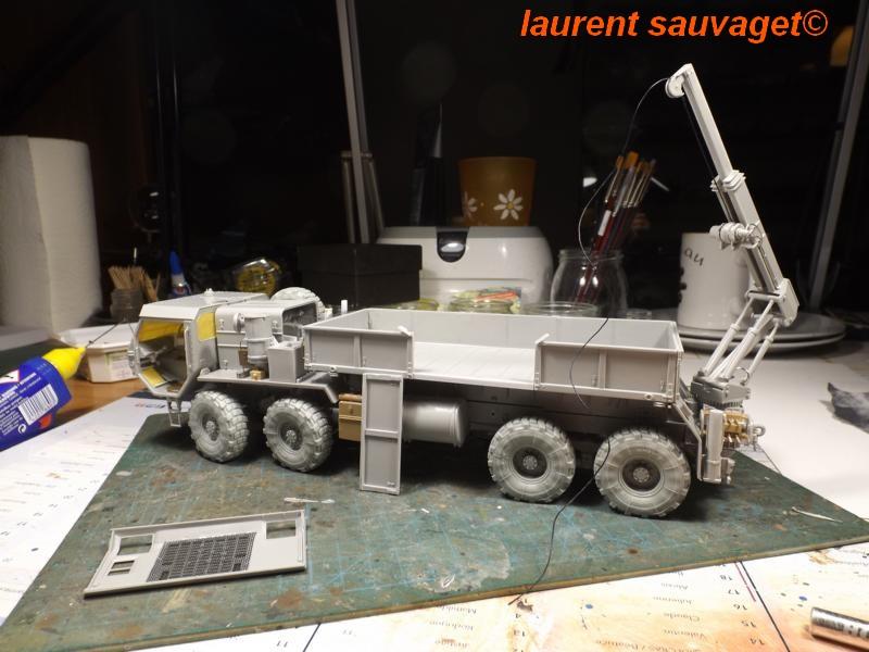 HEMTT M985 Cargo K8001042