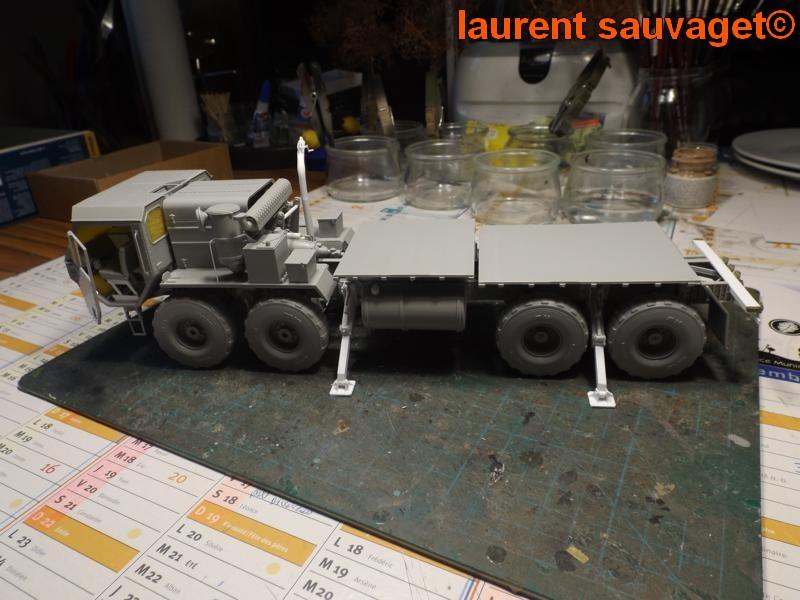 HEMTT CIWS K8001120