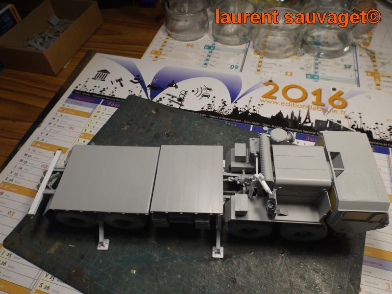 HEMTT CIWS K8001123
