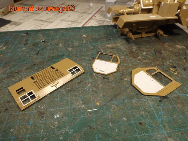 HEMTT 8x8 Mk 48  K8001179