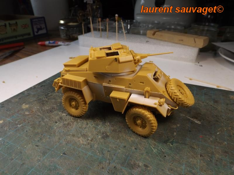 [laurent] Humber Armoured Car MkIII 1/35 [bronco models] - Page 2 K8001281