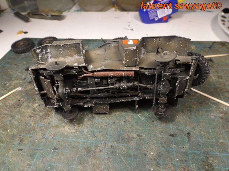 [laurent] Humber Armoured Car MkIII 1/35 [bronco models] - TERMINE - Page 3 K8001292