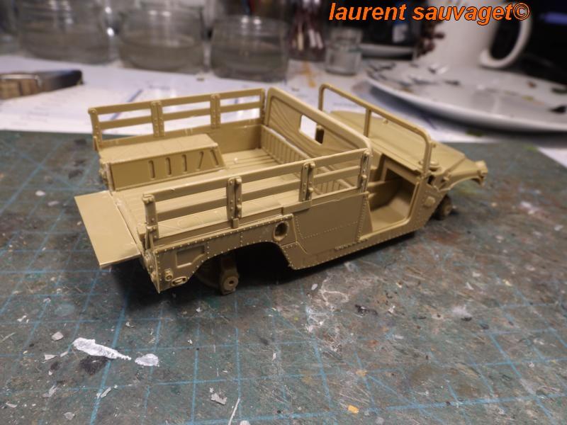 Humvee snow truck K800_662