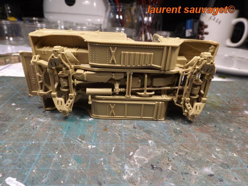 Humvee snow truck K800_663