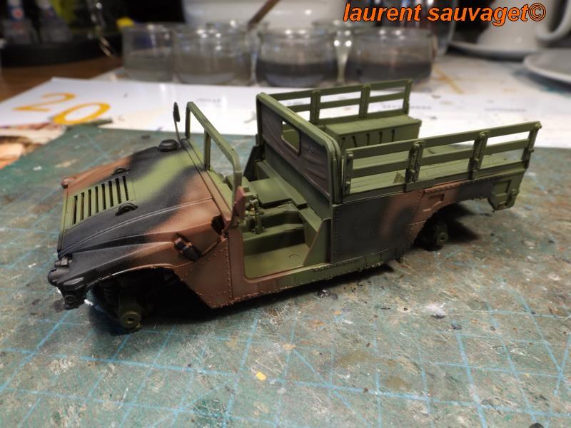 Humvee snow truck K800_673