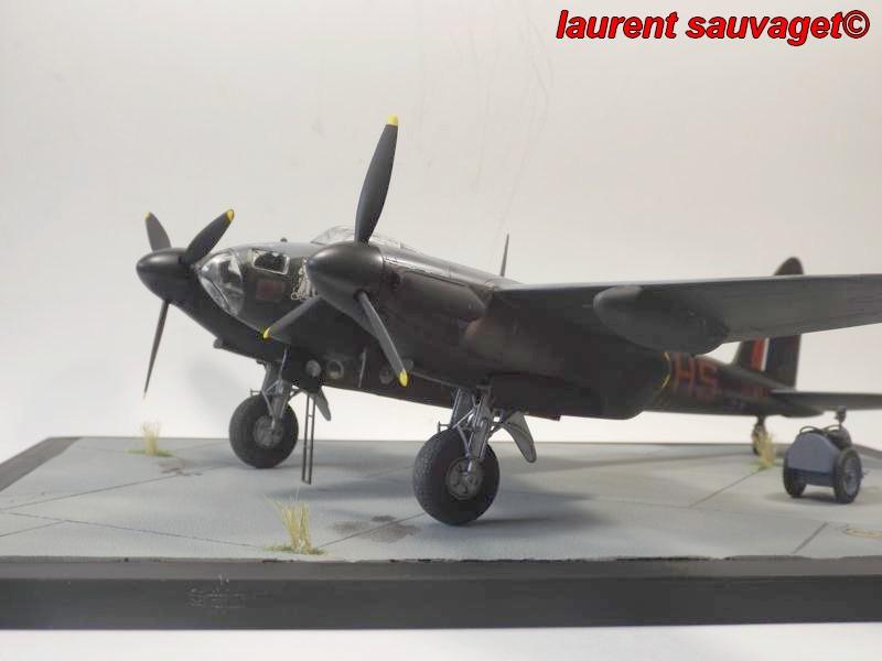 Mosquito B Mk IV - 109 SQN Mosqui11