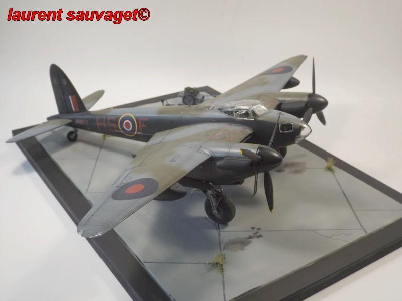 Mosquito B Mk IV - 109 SQN Mosqui13