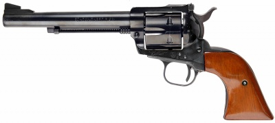 Ruger Old Army Fun Blackh11