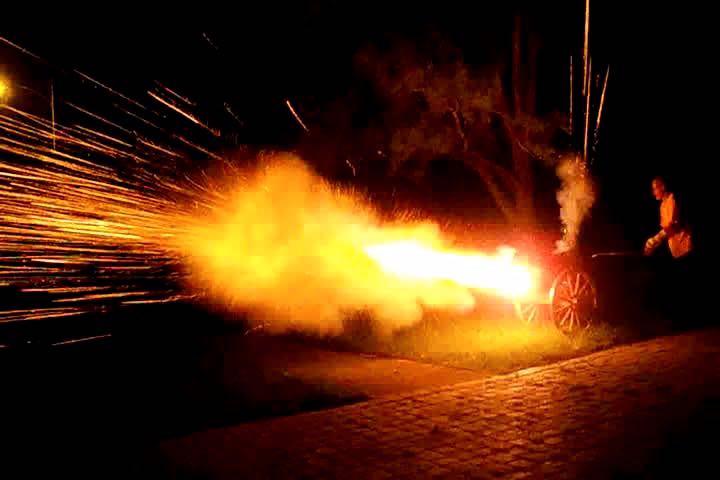 A Big Boom Cannon10