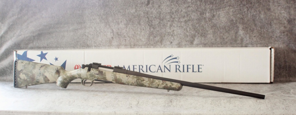 3 Questions Ruger11