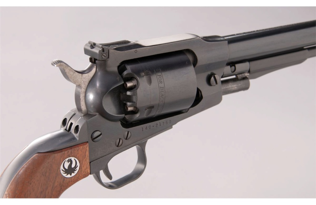 Ruger Old Army Fun Ruger_13
