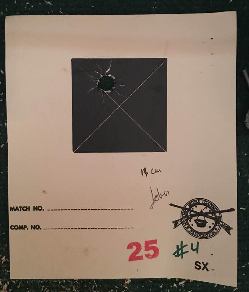 New Rifle & Turkey Shoot Turkey10
