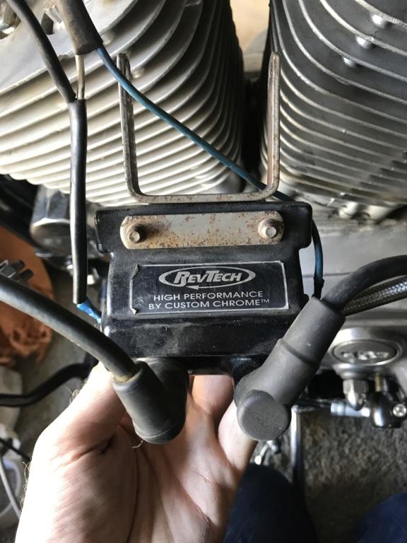 Allumage 883 Sportster  Ae50f910