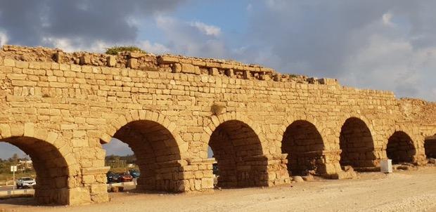 Périple historique et géographique en Israël : les photos  06d3c710