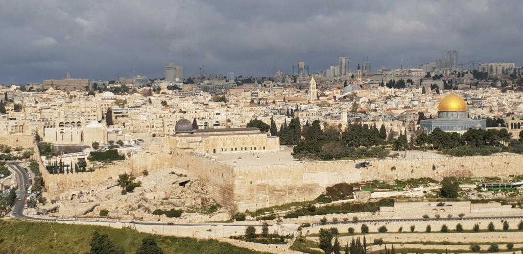 Périple historique et géographique en Israël : les photos  20190422