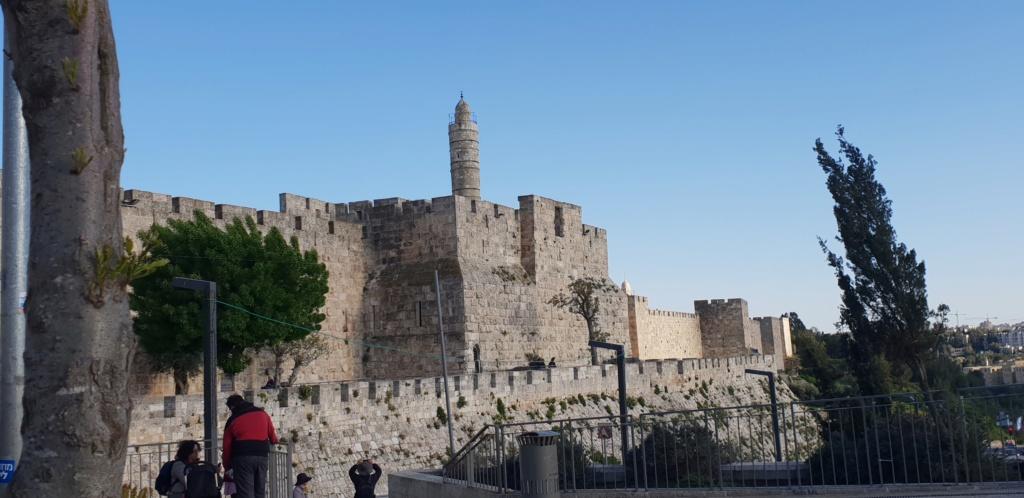 Périple historique et géographique en Israël : les photos  20190424