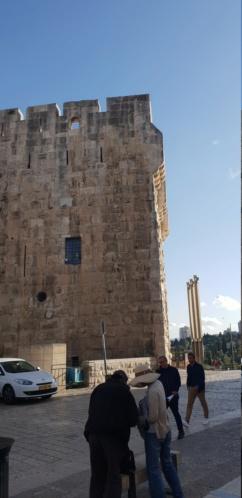 Périple historique et géographique en Israël : les photos  20190425