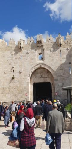 Périple historique et géographique en Israël : les photos  20190426