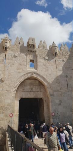 Périple historique et géographique en Israël : les photos  20190428