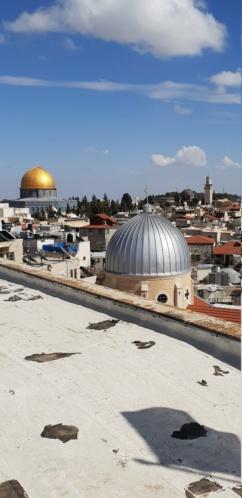 Périple historique et géographique en Israël : les photos  20190431