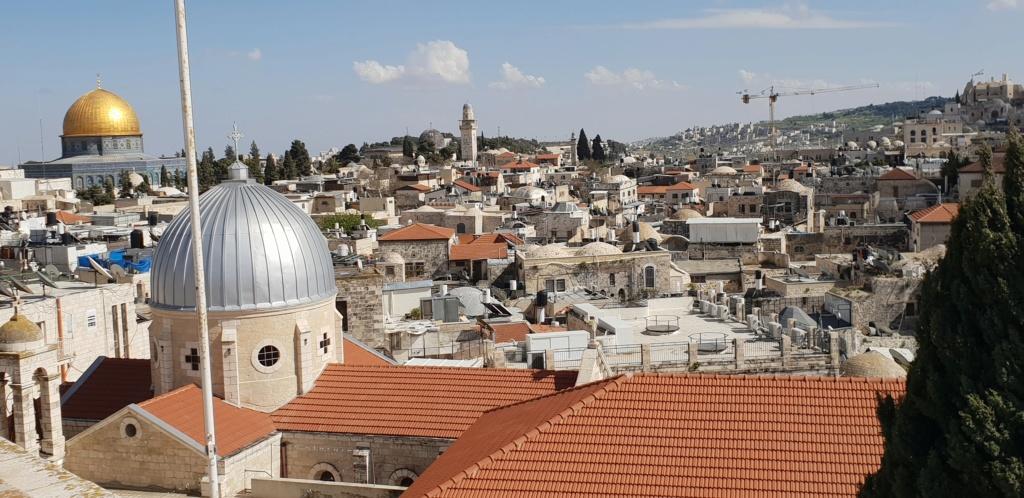 Périple historique et géographique en Israël : les photos  20190432