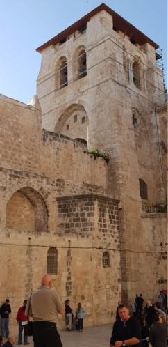 Périple historique et géographique en Israël : les photos  20190433