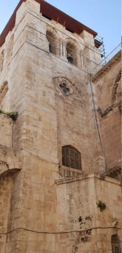 Périple historique et géographique en Israël : les photos  20190434