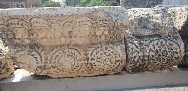Périple historique et géographique en Israël : les photos  3f481110