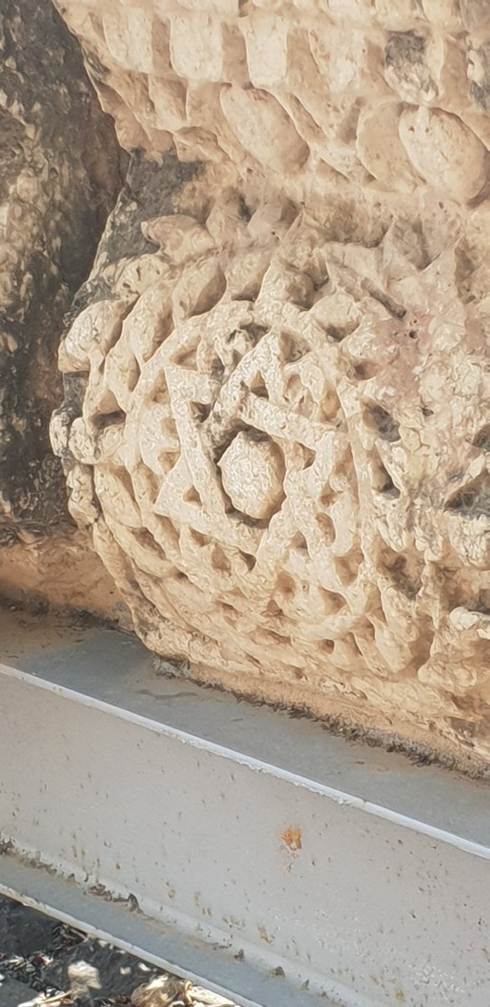 Périple historique et géographique en Israël : les photos  4b7c3610