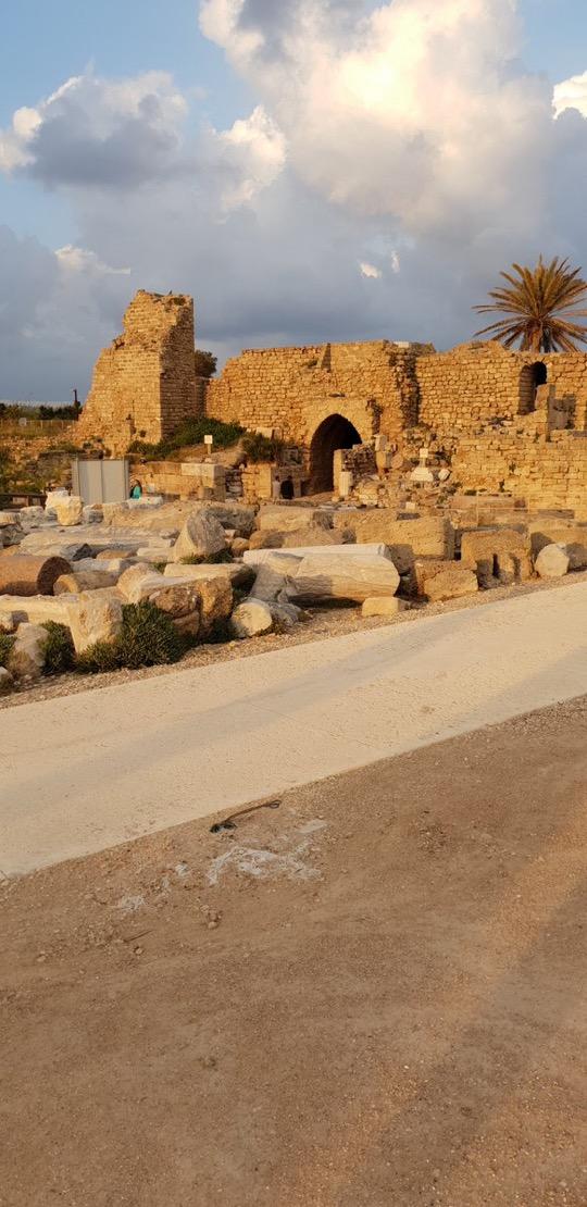 Périple historique et géographique en Israël : les photos  51422310