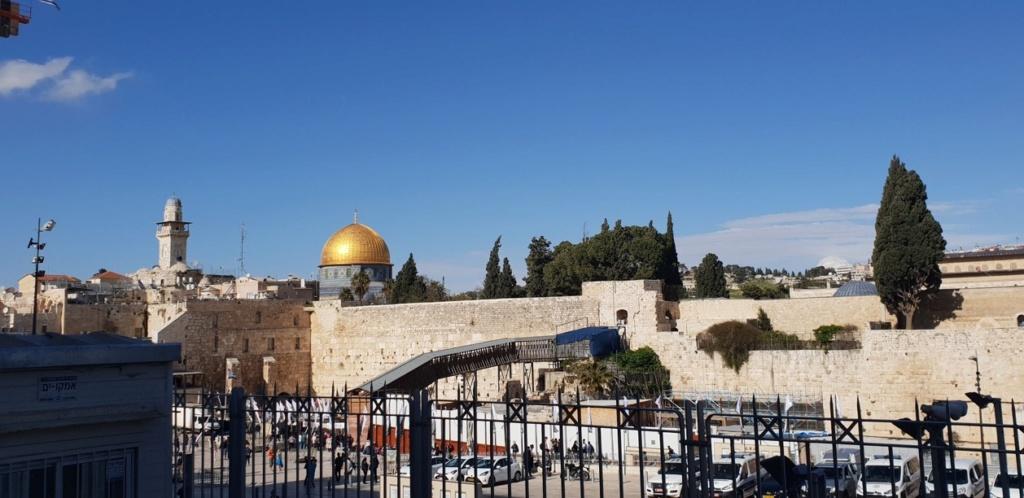 Périple historique et géographique en Israël : les photos  5da08410