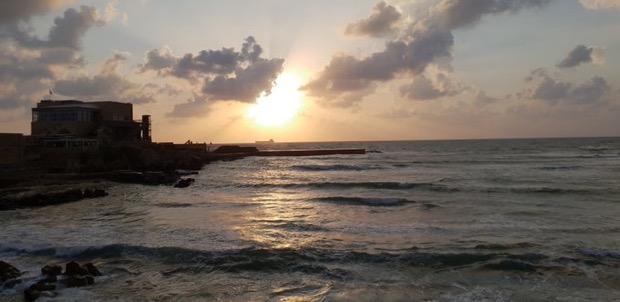 Périple historique et géographique en Israël : les photos  6d9cfb10